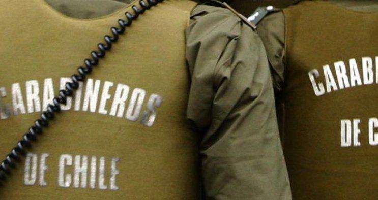 Funcionaria policial de Paillaco diagnosticada con COVID-19, se encuentra en buen estado de salud, recuperándose fuera de la región.