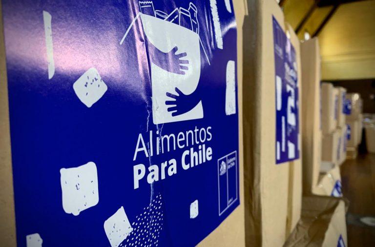 Gobierno inicia investigación ante presuntas irregularidades en adquisición de cajas de alimentos en Los Ríos
