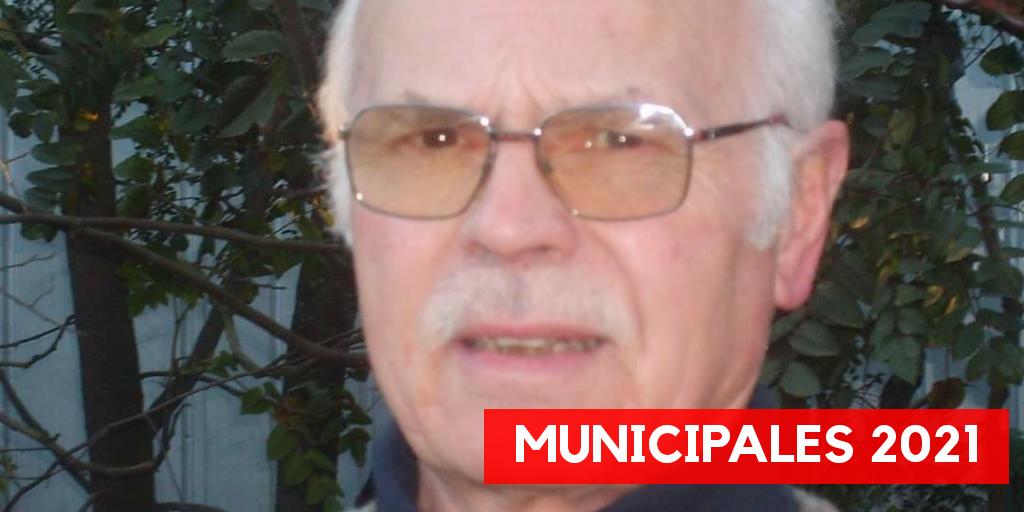 Paillaco: PPD anuncia la candidatura a concejal de Gaston Fuentes, Vanessa Maldonado y Armin Fuentes.