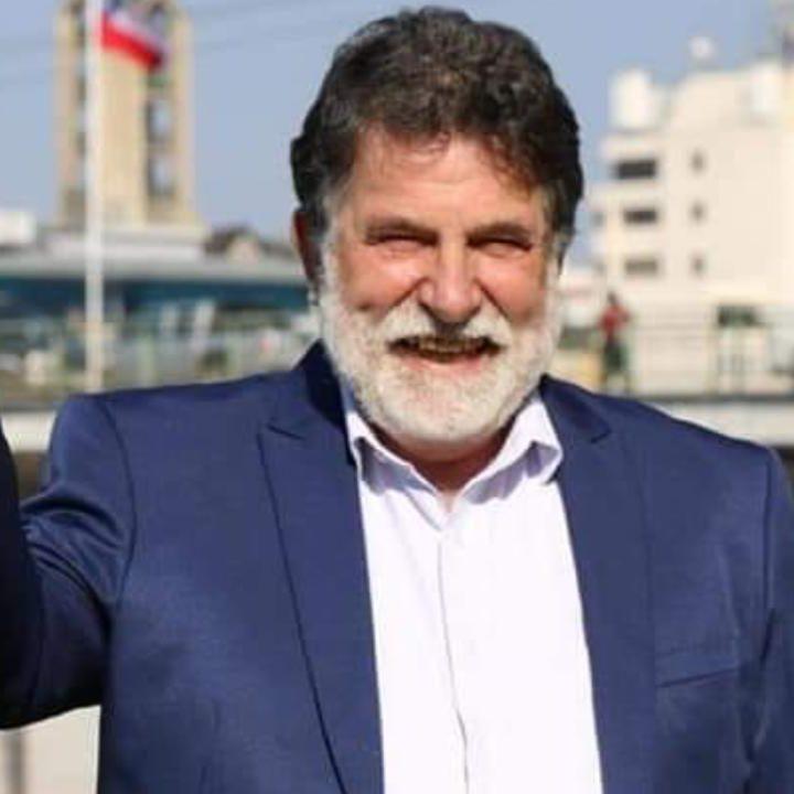 Luis Cuvertino se impone y logra ser el Primer Gobernador Regional De Los Ríos.