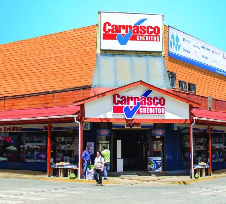 Investigan robo en tienda comercial Carrasco Créditos en Paillaco