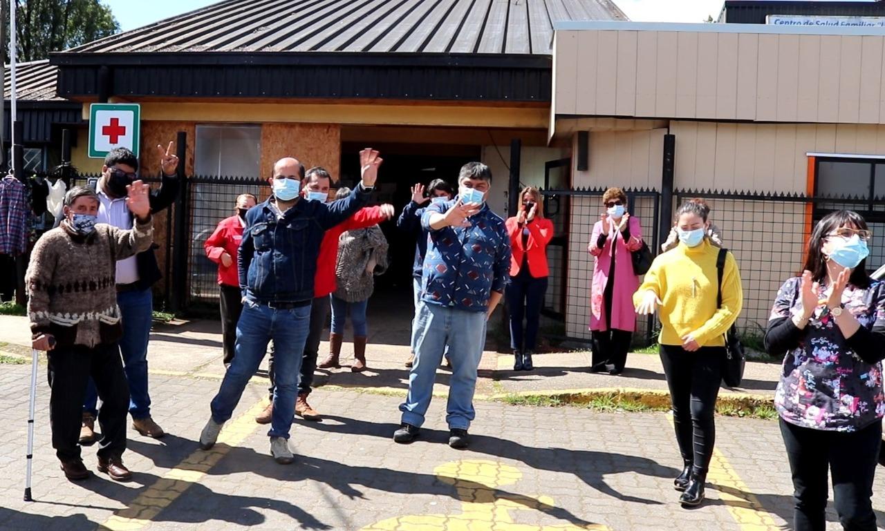 Paillaco: Cesfam tendrá horario extendido para trabajadores y personas